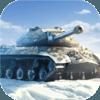 游戏根据史实复刻还原了六大系列坦克,总数超过了200辆!